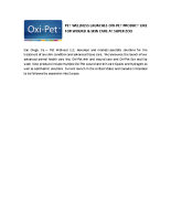 Pet Wellness Launches Oxi-Pet Product Line for Wound & Skin Care at SuperZoo