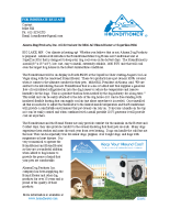 Akoma Dog Products, Inc. will Introduce the Mini AC Hounditioner at SuperZoo 2016
