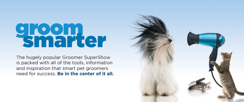 superzoo 2015 is almost here