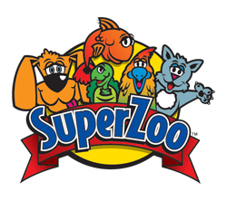 SuperZoo Event logo color