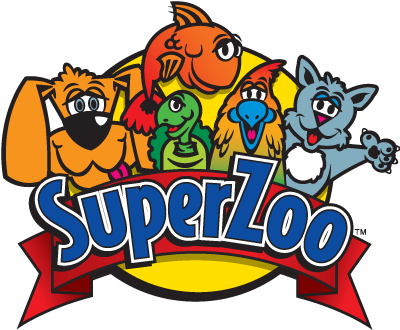 Image result for SUPERZOO LOGO