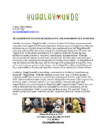 HuggleHounds Expands HuggleFleece Line, Introduces New Knotties